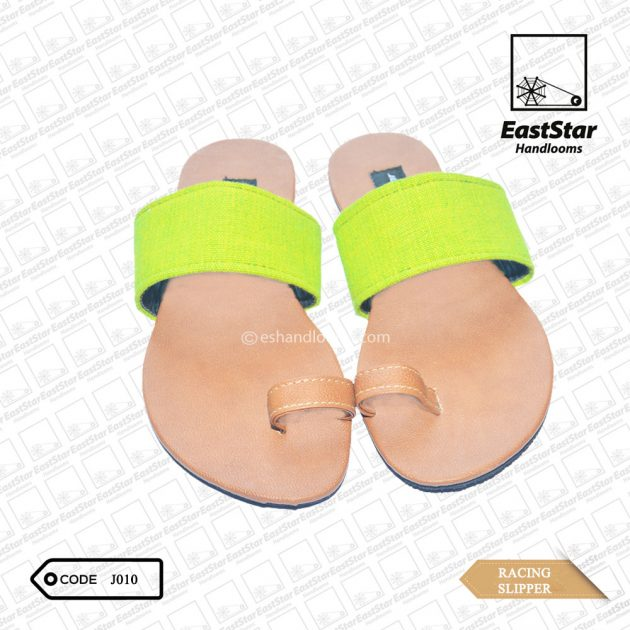 Code #J010 Racing Slipper