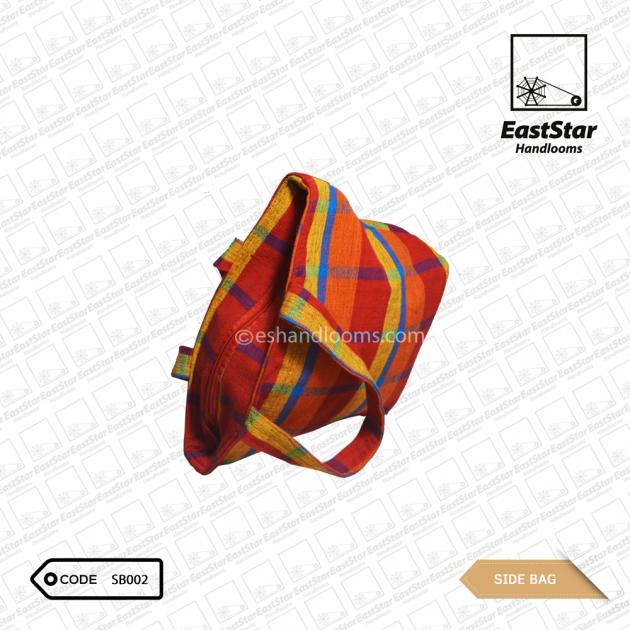 Code #SB002 Side Bag