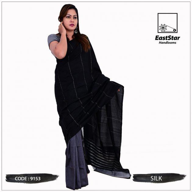 Silk Saree 9153