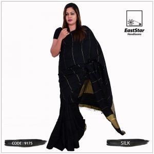 Silk saree 9175