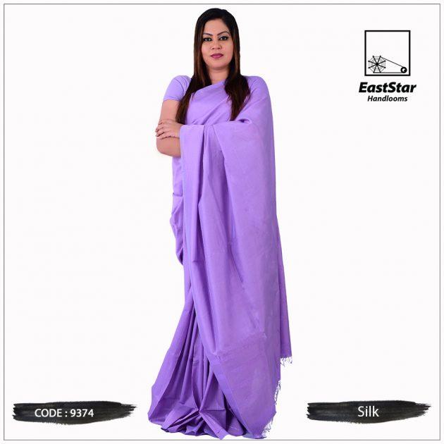 Silk Saree 9374