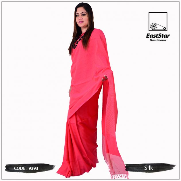 Silk Saree 9393