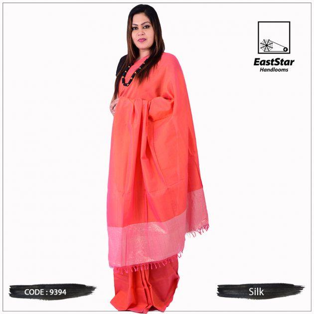 Silk Saree 9394