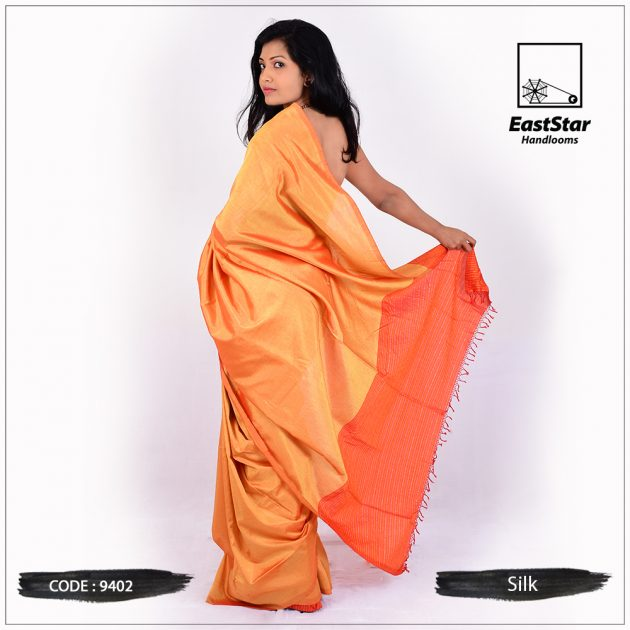 Silk Saree 9402