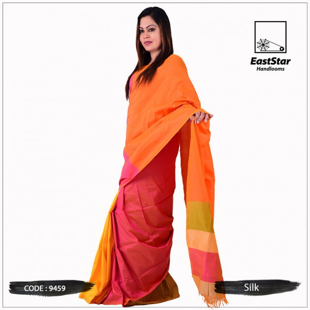 Silk Saree 9459