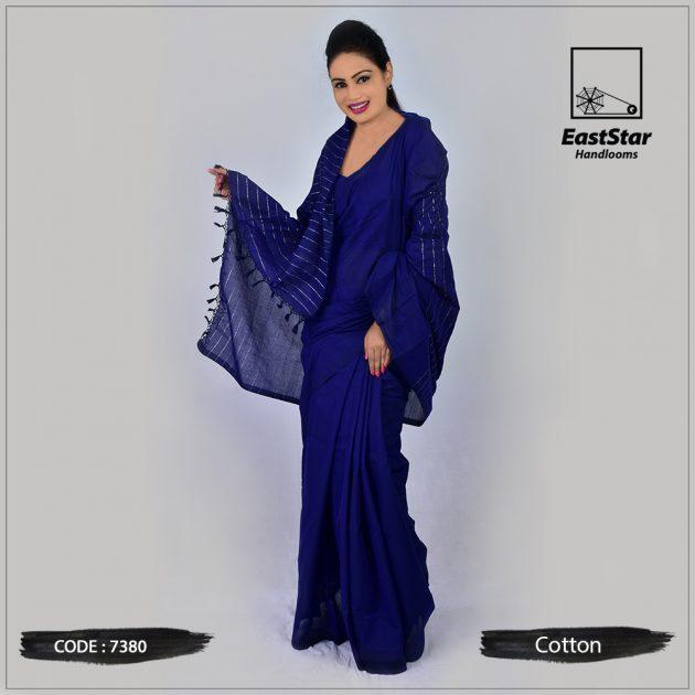Cotton Sarees – East Star Handlooms