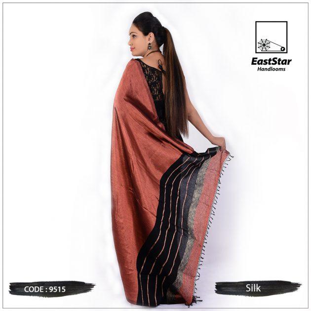 Handloom Silk Saree 9515