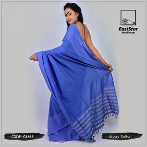 Handloom Glossy Cotton G1655