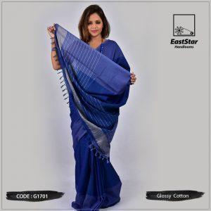 Handloom Glossy Cotton G1701