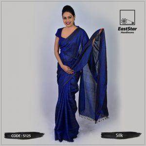Exclusive Silk Saree S125