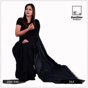 Handloom Silk Saree S162