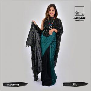 Handloom Silk Saree 9345