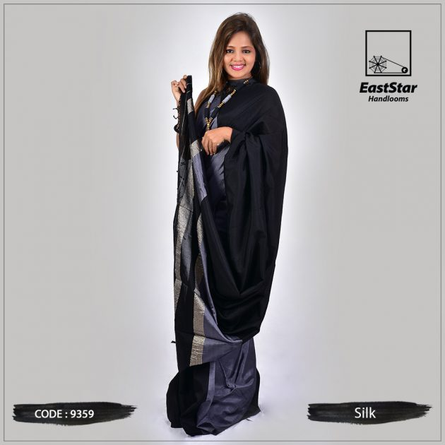 Handloom Silk Saree 9359