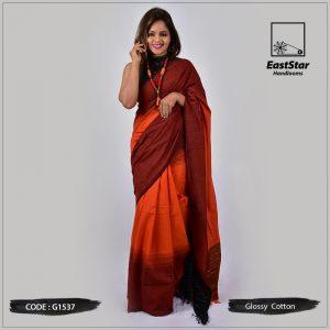 Handloom Glossy Cotton G1537
