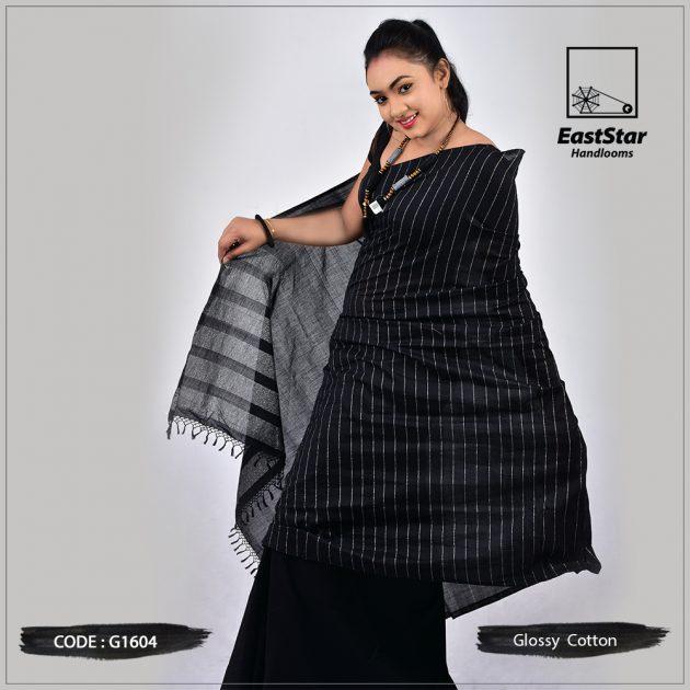 Handloom Glossy Cotton G1604