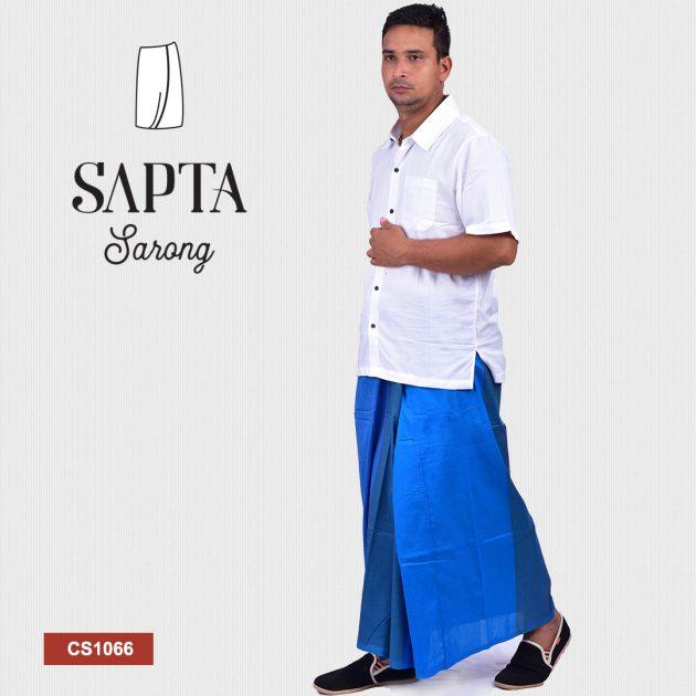 Handloom Sapta Sarong CS1066