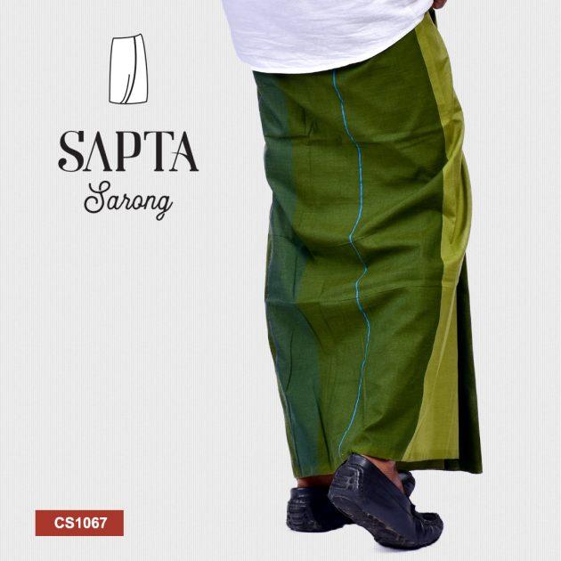 Sapta Handloom Sarong CS1067
