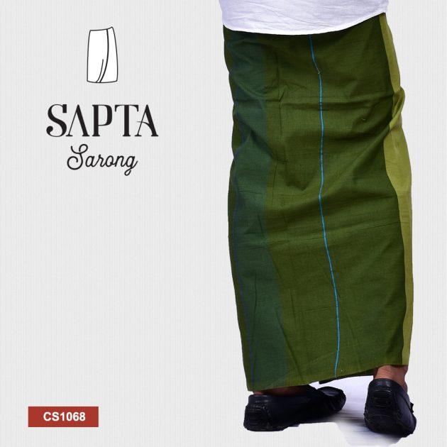 Handloom Sapta Sarong CS1068