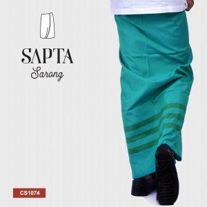 Handloom Sapta Sarong CS1074