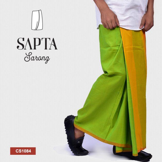 Sapta Handloom Sarong CS1084