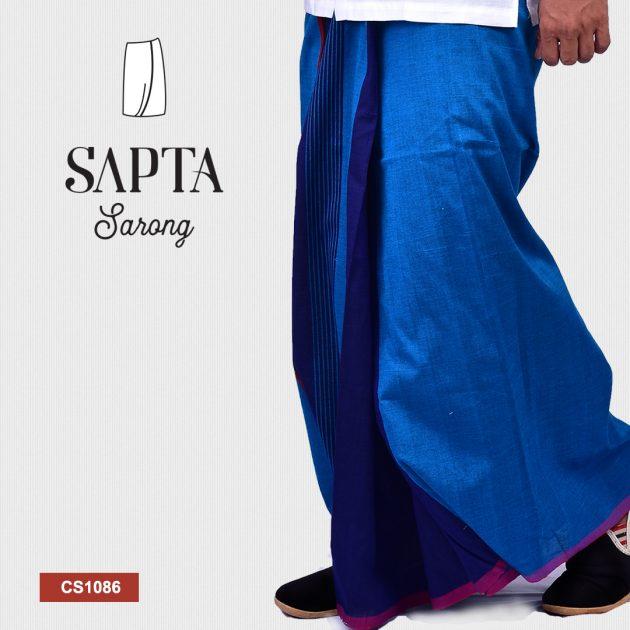 Handloom Sapta Sarong CS1086