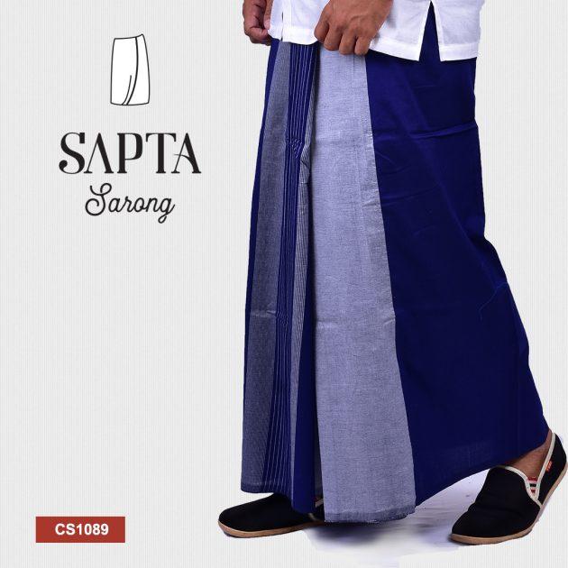 Handloom Sapta Sarong CS1089