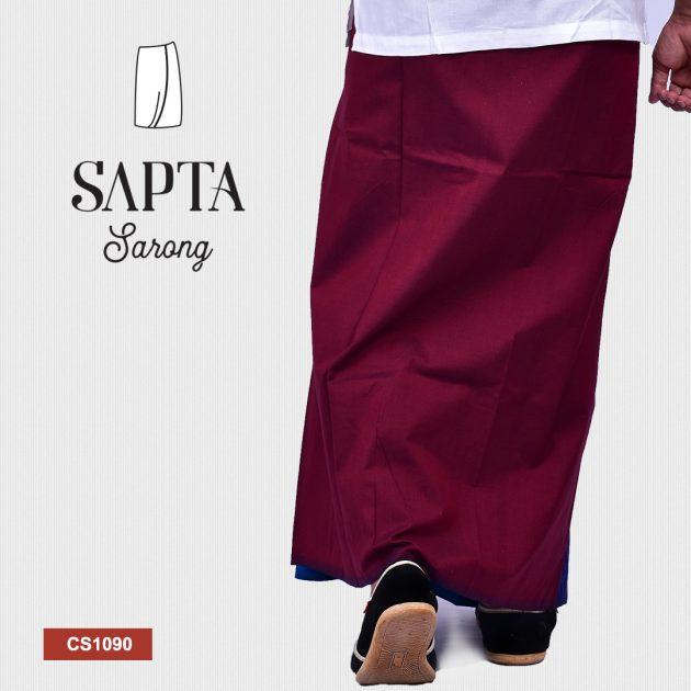 Handloom Sapta Sarong CS1090