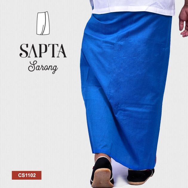 Handloom Sapta Sarong CS1102