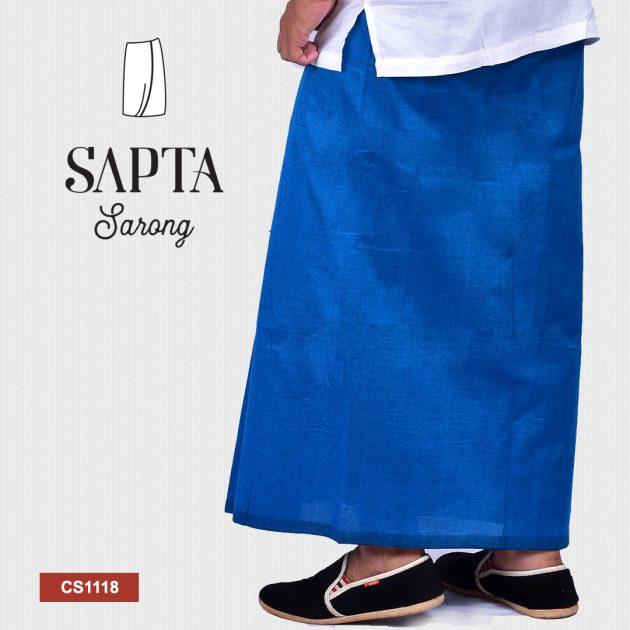 Handloom Sapta Sarong CS1118