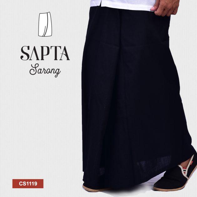 Handloom Sapta Sarong CS1119