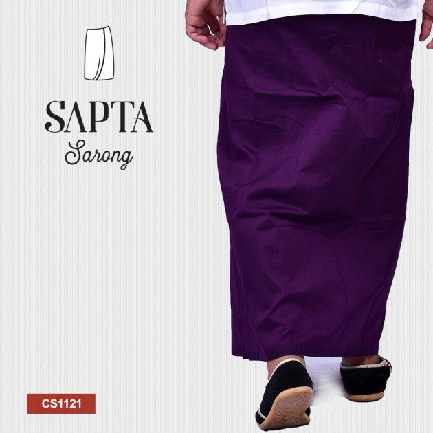 Handloom Sapta Sarong CS1121