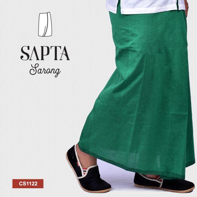 Handloom Sapta Sarong CS1122