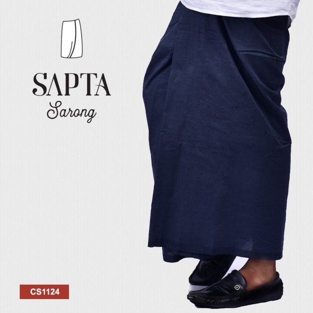 Handloom Sapta Sarong CS1124