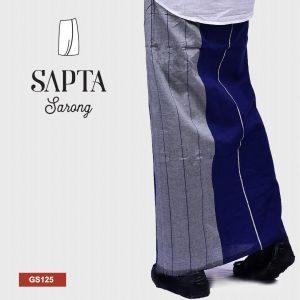 Handloom Sapta Glossy Sarong GS125