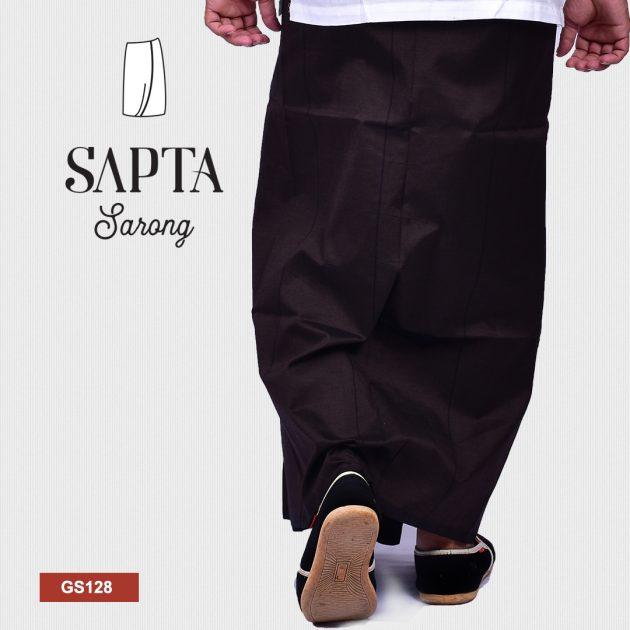 Handloom Sapta Glossy Sarong GS128