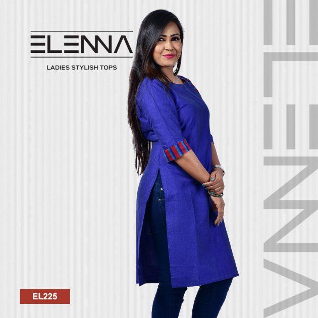 Handloom Elenna Top EL225