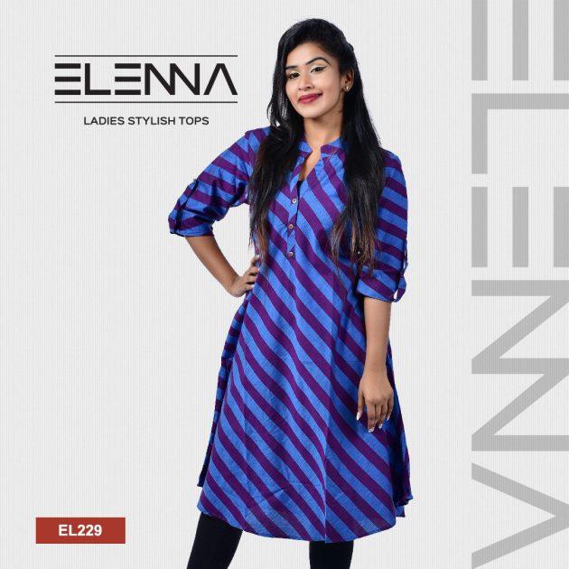 Handloom Elenna Top EL229