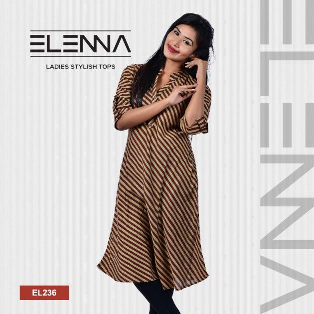 Handloom Elenna Top EL236