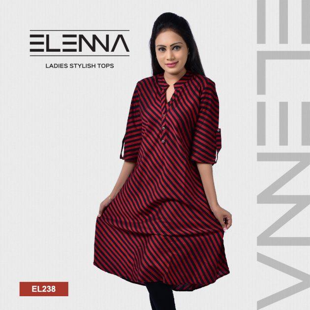 Handloom Elenna Top EL238