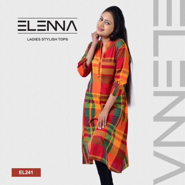 Handloom Elenna Top EL241