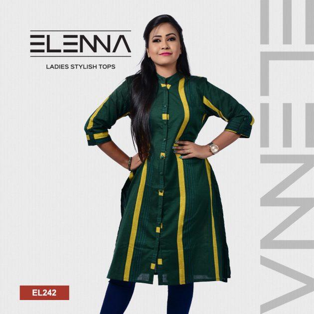 Handloom Elenna Top EL242
