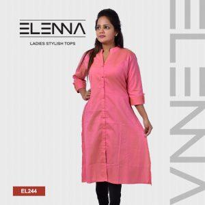 Handloom Elenna Top EL244
