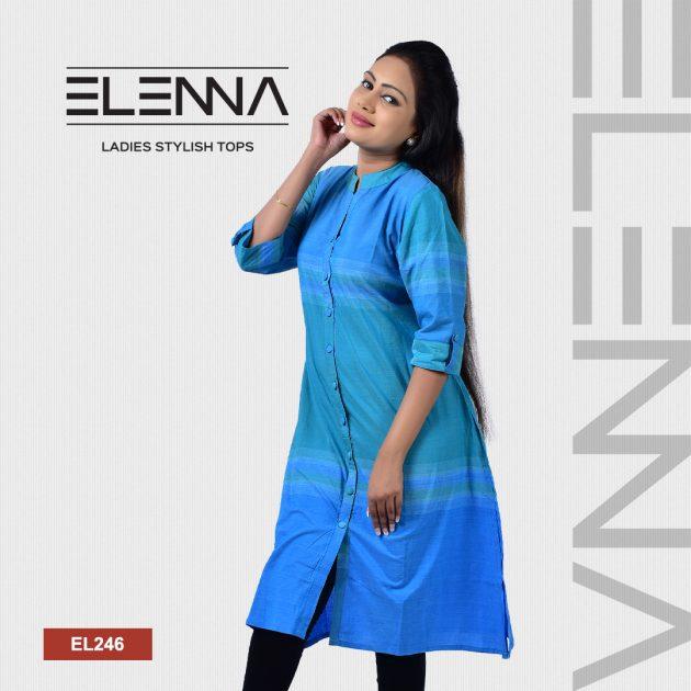 Handloom Elenna Top EL246