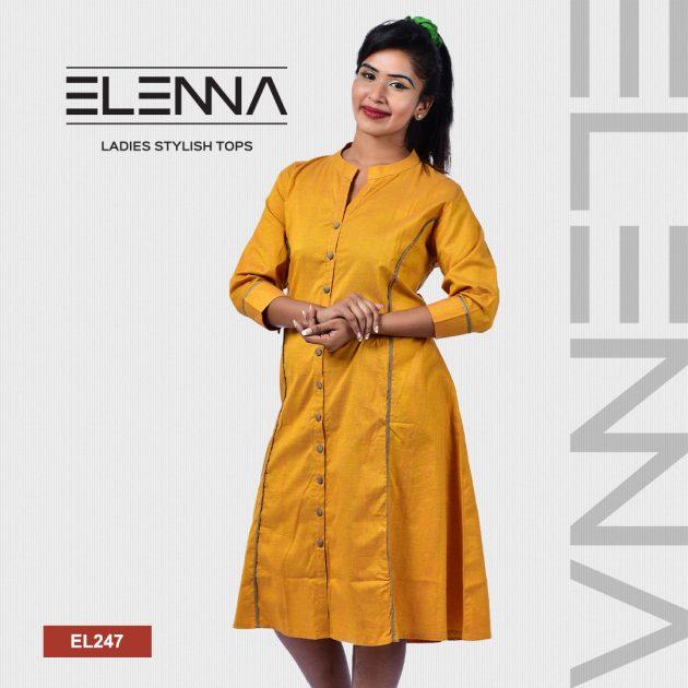 Handloom Elenna Top EL247