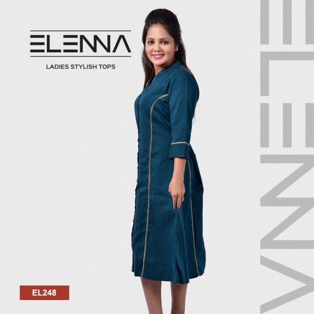 Handloom Elenna Top EL248