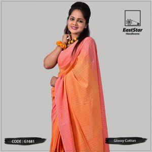 Handloom Glossy Cotton G1681