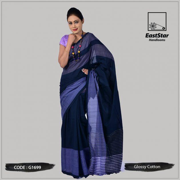 Handloom Glossy Cotton G1699