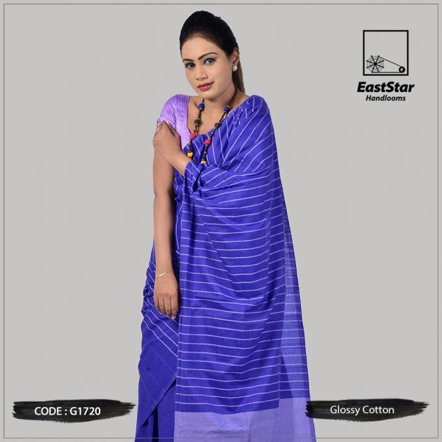 Handloom Glossy Cotton G1720