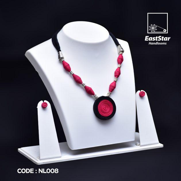 Handmade Necklace NL008