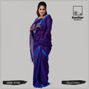 Handloom Glossy Cotton G1707